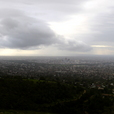 Adelaide from Adelaide Hills