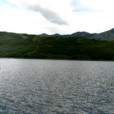 Little Dell Reservoir Panorama